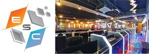新大久保 e-sports cafe